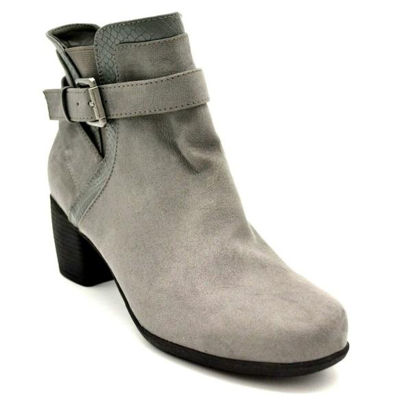 Croft Barrow Women Ortholite Ankle Boot